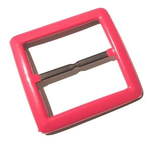 Accessories - Square T-shirt Buckle